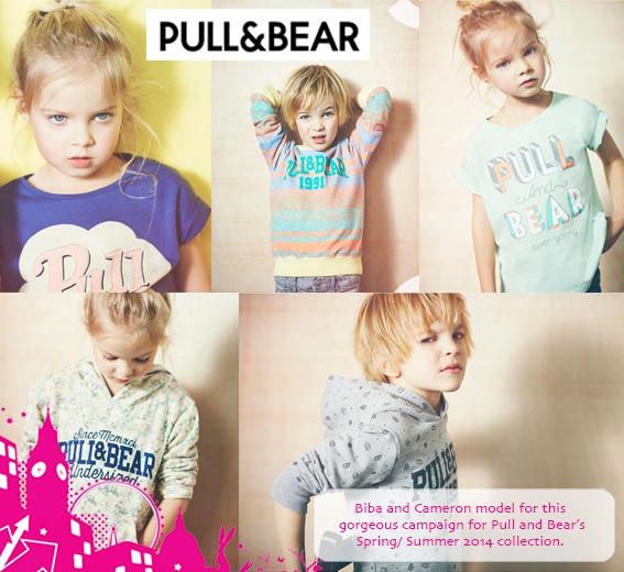 Paul & Bear copy
