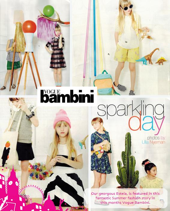Vogue Bambini copy