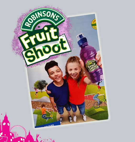 robinson fruit shoot tye